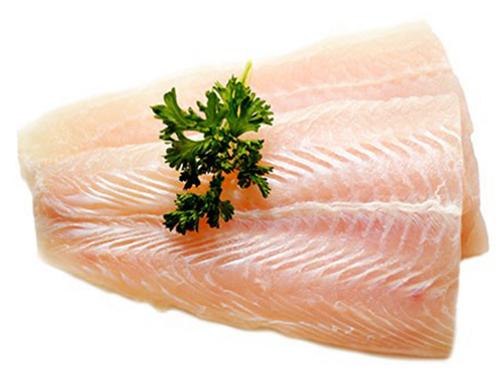 Pollock (Per lb) - Evans Seafood