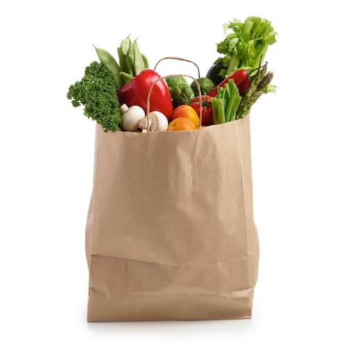 Snowy River Produce Bag #1 - Snowy River Farm