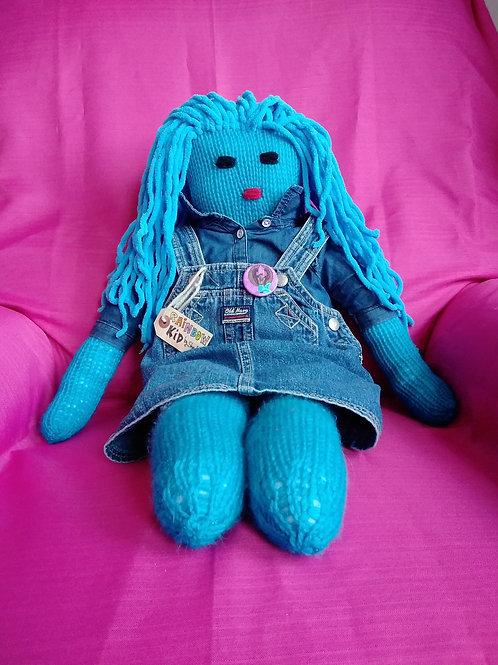 Bea Doll - Rainbow Kids