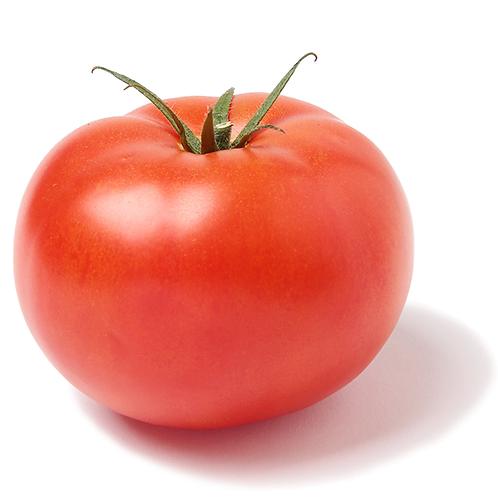 Organic Tomatoes (1lb) - Maple Shade Gardens ( Bernard Loewins)