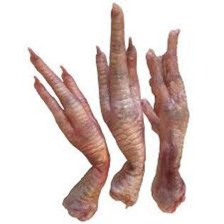 Chicken Feet (each) - Snowy River Farms