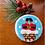 Thumbnail: Felted Soap - Santa's Chimney - Magic of Wool
