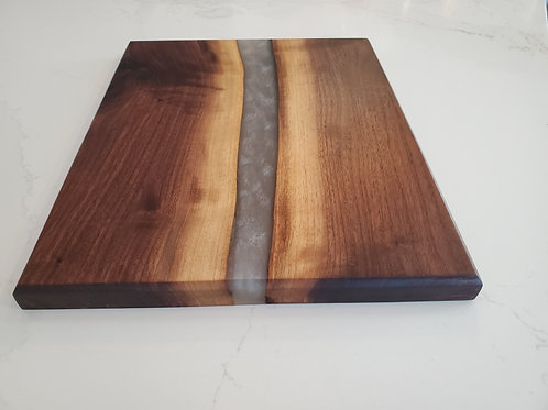 Board plus Coasters (4 coasters + Board) - Back Home Woodworking