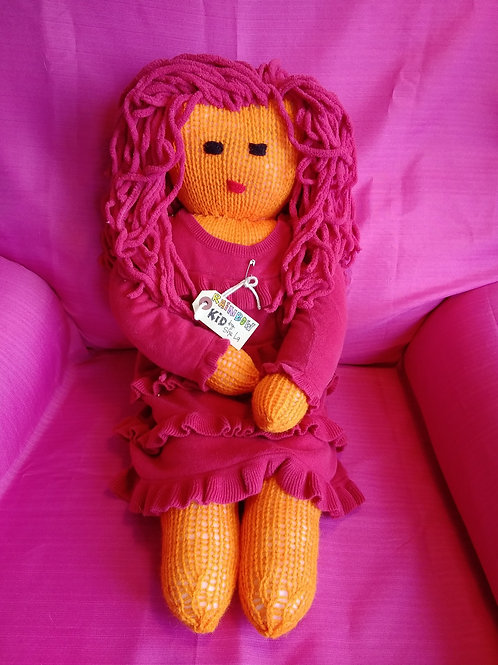 Harriett Doll - Rainbow Kids