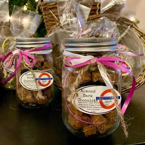 Pick N' Mix Caramels (500 g Jar) - Cross Harbour Nosh