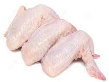 Certified Free Range Chicken Wings (2 lbs) - Snowy River Farms