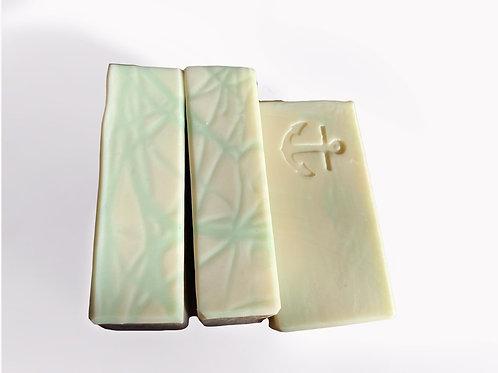 Frankincense Soap Bar - Anchor Soap