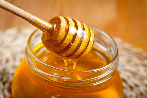 Honey (lb) - Tina Friesen