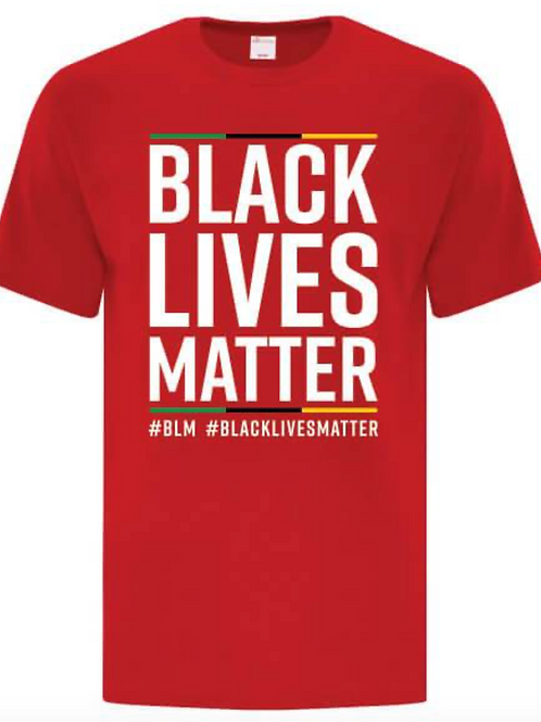 BLM T Shirts - Teens Now Talk