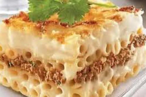 Egy. Lasagna  - Bluebird Kitchen