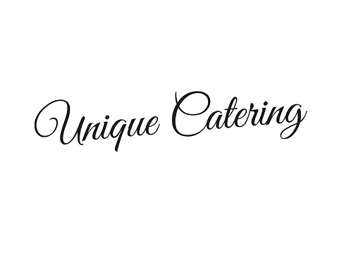 Chicken Roti - Unique Catering Services