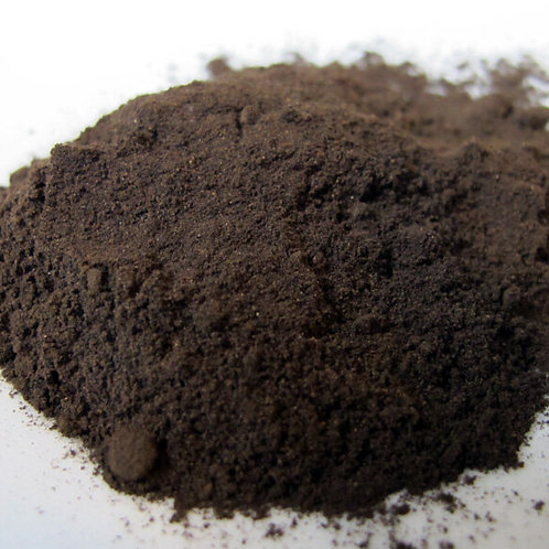 Black Walnut (powdered - 4 oz) - Tina Friesen