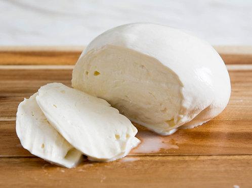 Fresh Mozzarella (per piece) - Ciro's Roma Cheese