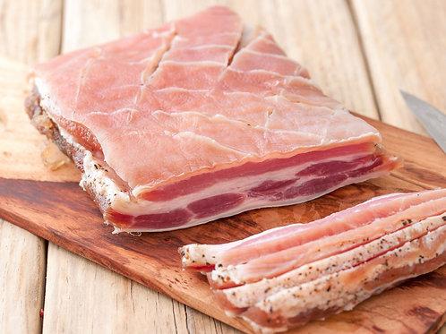 Bacon - 1lb - Vessel Meats