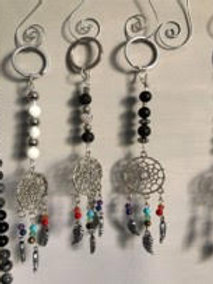 Dream Catcher Keychains - East Coast Life Solutions