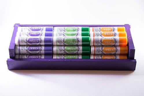 Lip Balm - Seafoam Lavender Company