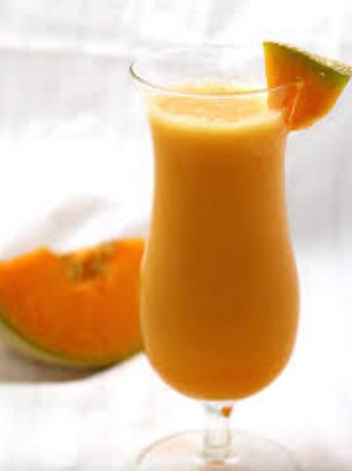 Cantaloup Juice - Bluebird Kitchen