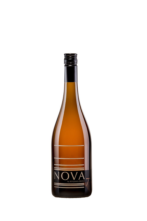 Nova 7 2019 (750 ml) - Benjamin Bridge Wines