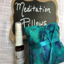 Meditation Pillow - East Coast Life Solutions