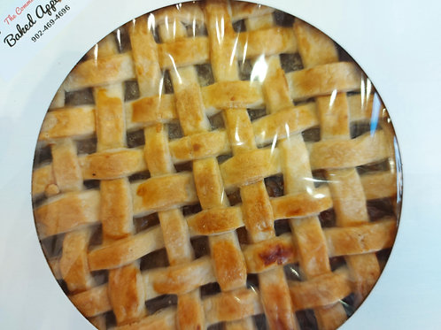 Apple Pie - The Community Baker