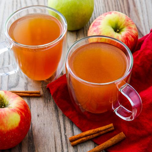 Sweet Apple Cider (2L) - Noggins Corner