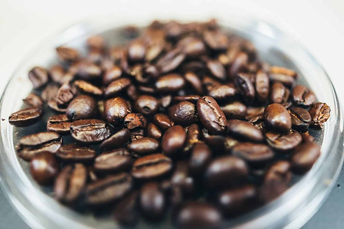 Tufts Cove Espresso (Bag of Whole Beans or Ground) - Port City Coffee