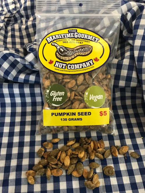 Fresh Roasted Pumpkin Seeds - Maritime Gourmet Nut Company