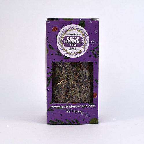 Seafoam Lavender Premium Teas - Seafoam Lavender Company