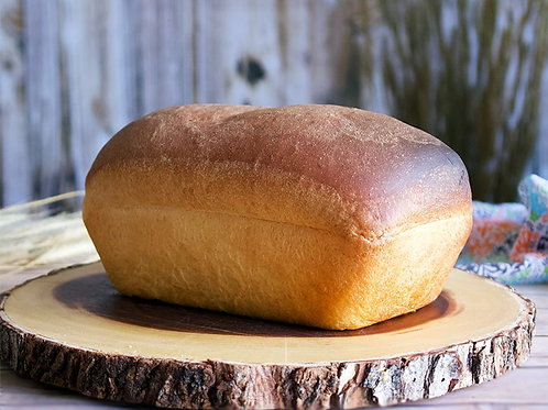 Homemade Bread (loaf) - Aly Mae's Bread Basket