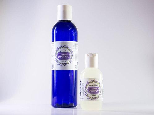 Lavender Shampoo & Conditioner - Seafoam Lavender Company