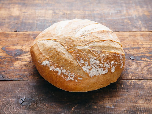 Bread Loaves (Rotating Variety) - Boulangerie La Vendeenne