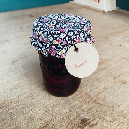 Pickled Beets (Jar) - Market Maven