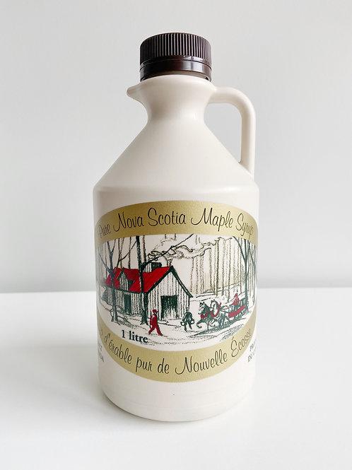 Maple Syrup (1L) - Kiwanis Club of Dartmouth