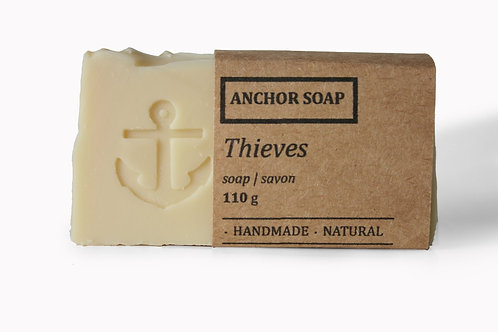 Thieves Soap Bar - Anchor Soap