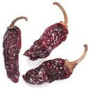 Chipotle Peppers Dried (3.75oz) - Tina Friesen