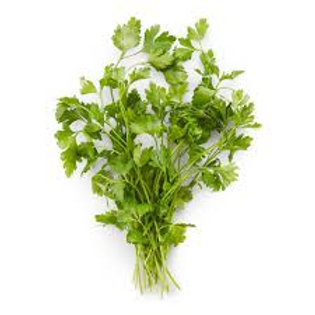 Parsley (1 oz bag) - Riverview Herbs
