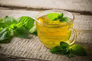 Peppermint Herb Tea (3oz) - Tina Friesen