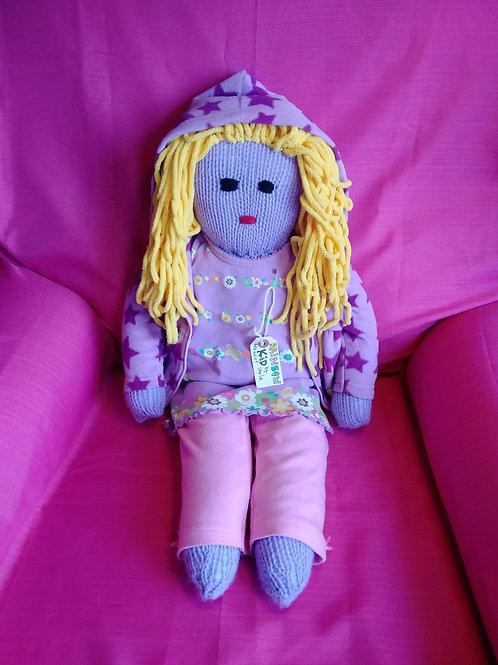 Kate Doll - Rainbow Kids