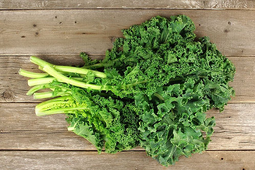 Spinach (bunch) - Snowy River Farms