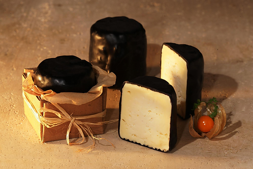 Surface Ripened Cheeses - That Dutchman Cheese