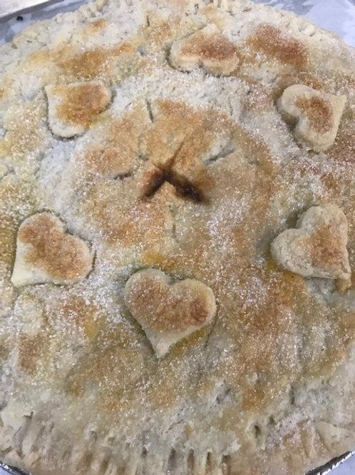Apple Pie - The Cake Lady