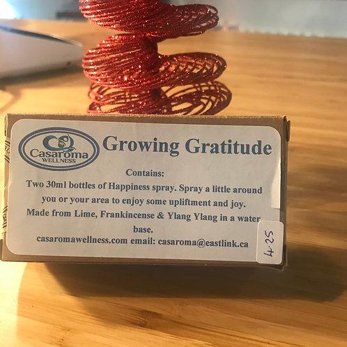 Growing Gratitude Bundle - Casaroma Wellness Centre