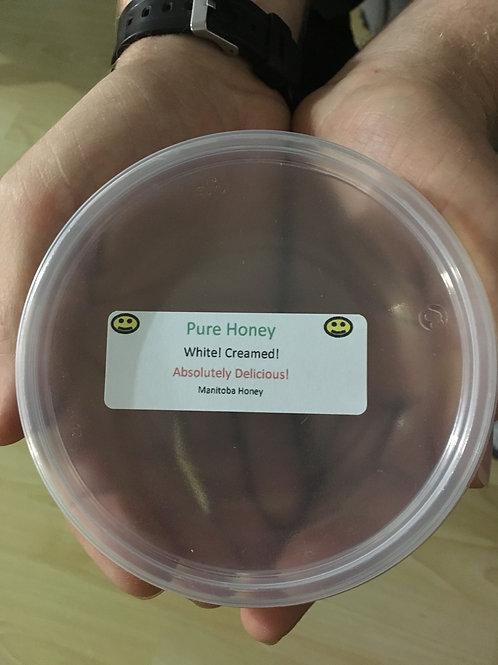 Honey (0.7 lbs) - Swooping Swallow Farm