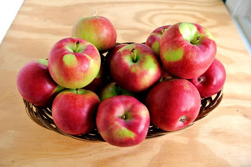 Apples (6 to 7lbs Bag) - Noggins Corner