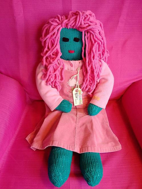 Gert Doll - Rainbow Kids