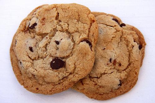 Cookies (each) - Aly Mae's Bread Basket