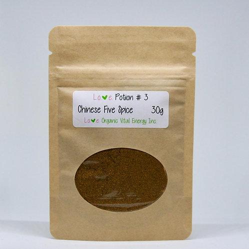$6 L.O.V.E. Potions ORGANIC Artisanal Blends (Choose Type) - Love Organic