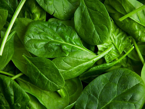 Spinach (bag) - Swooping Swallow Farm