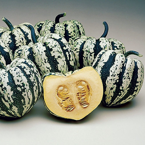 Heart of Gold Squash (each) - Swooping Swallow Farm