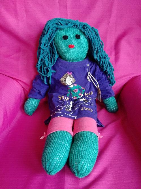 Constance Doll - Rainbow Kids